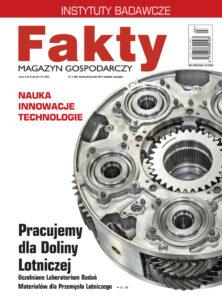 Magazyn Gospodarczy FAKTY