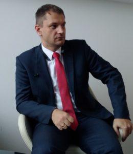 Konrad Mikołajko