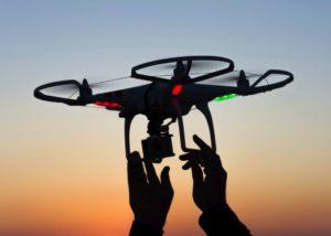 lot-dronem