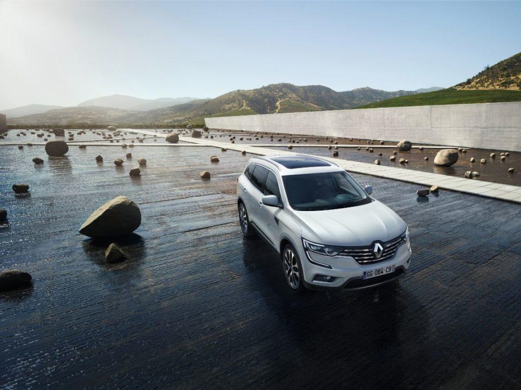 Wyjątkowe zadanie Renault dla młodych projektantów