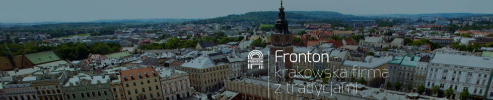 Fronton Kraków