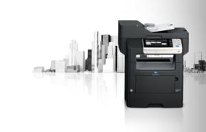 Techniki drukowania