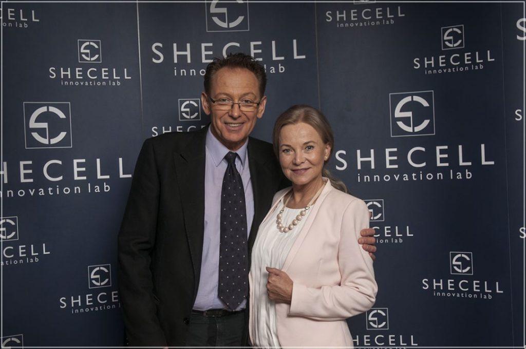 Firma Celther Polska zaprezentowała nową markę kosmetyczną SHECELL