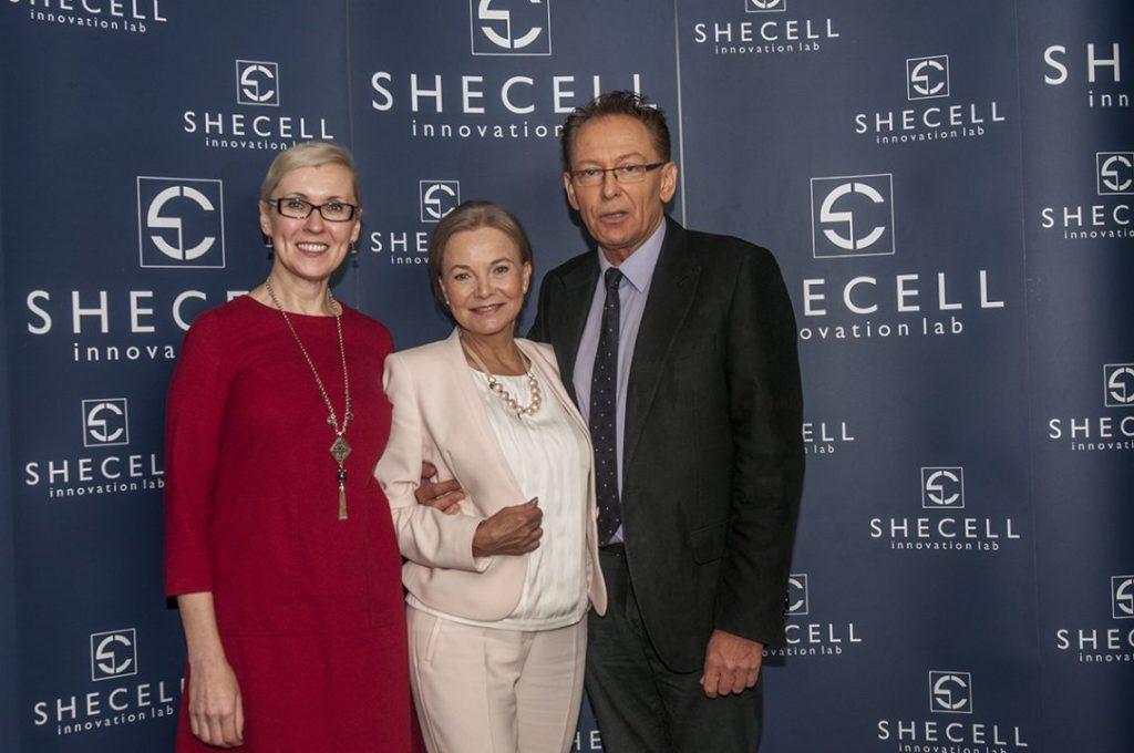 Firma Celther Polska zaprezentowała nową markę kosmetyczną