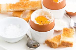 cena jaj