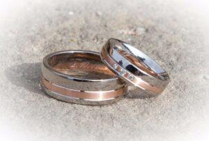Terapie małżeńskie