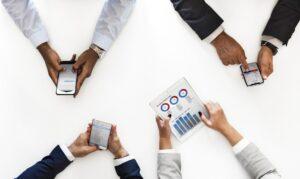 Outsourcing procesów biznesowych