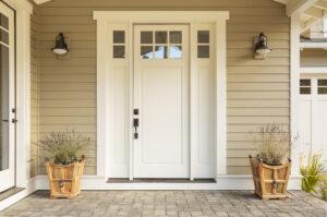 Jak zamontować drzwi