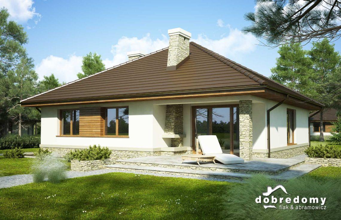 Jakie domy budują Polacy