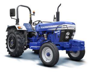 Ciągniki Farmtrac