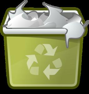 Firmy recyklingowe