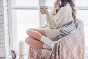 Gorączka podczas przeziębienia