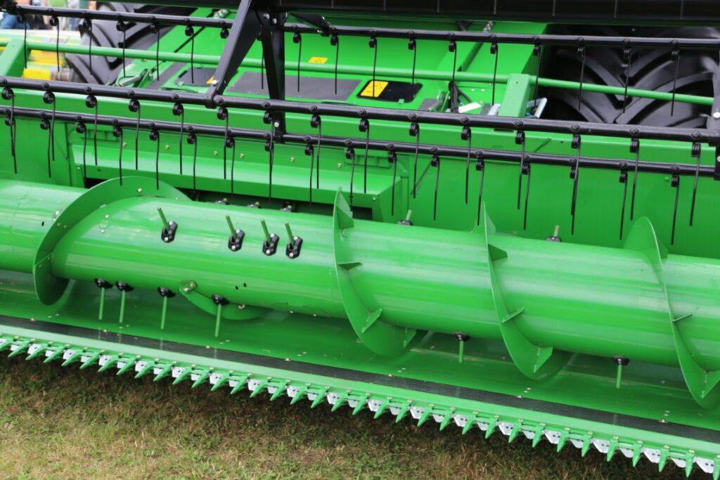 najczęstsze awarie maszyn rolniczych