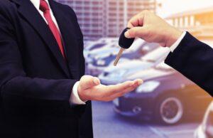 Podatek od kupna auta