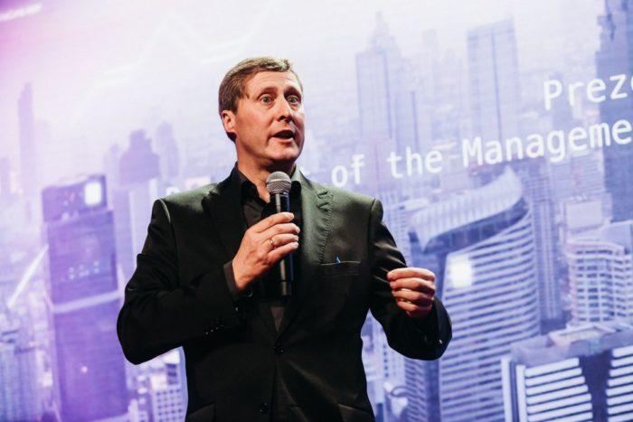 Andreas Maierhofer, Prezes Zarządu T-Mobile Polska