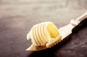 margaryna na cholesterol