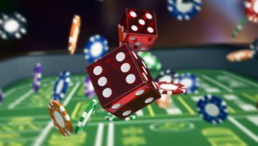 Podatek od wygranych w kasynie
