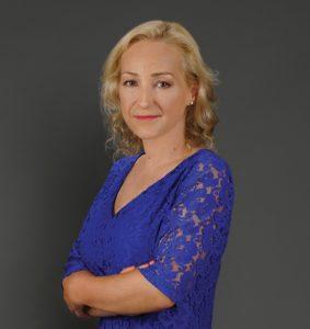 Joanna Koczaj-Dyrda