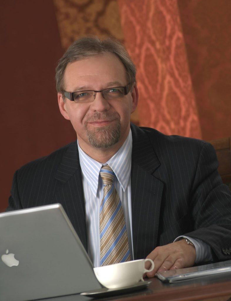 Jerzy Szymańczyk