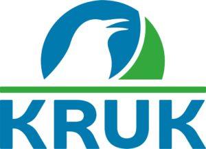 KRUK logotyp