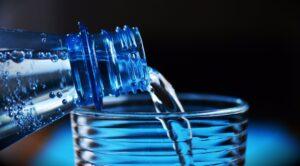 sanityzacja dystrybutora wody