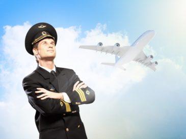 Prywatne loty samolotem