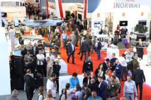 Międzynarodowy Salon Przemysłu Obronnego