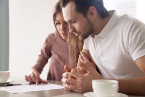 promesa kredytowa