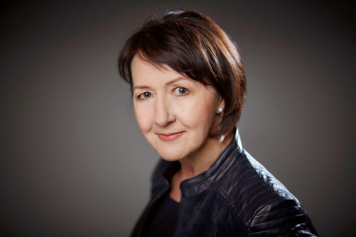 Lucyna Olborska