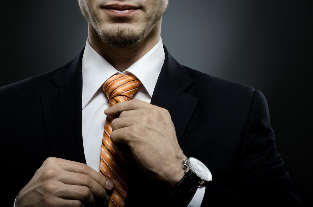akcesoria człowieka sukcesu