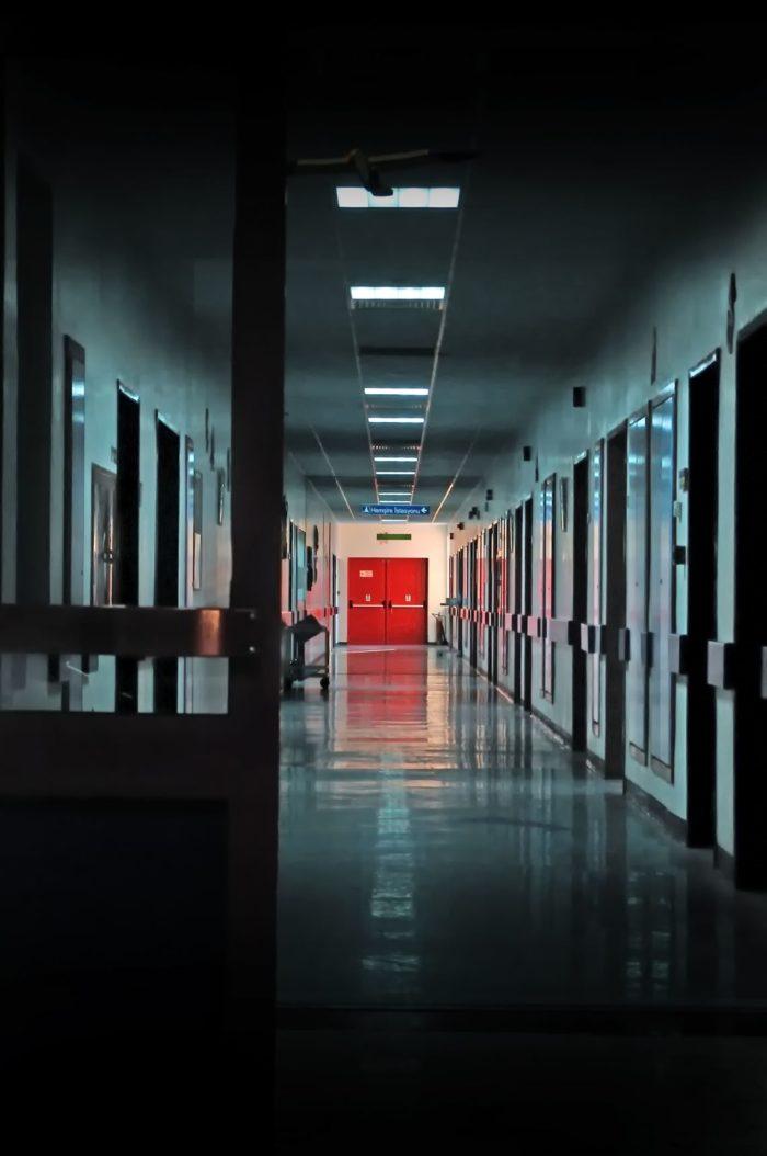 Dostawcy szpitali narzekają