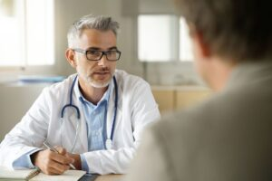 wstępne badania lekarskie