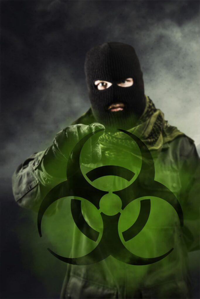 Bioterroryzm