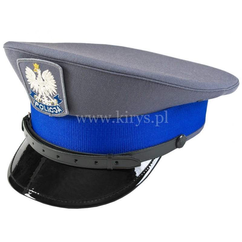 Odzież policyjna