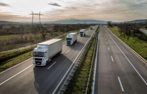 Opłaty drogowe na Słowacji
