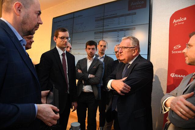 Grupa Amica wypracowała blisko 66 mln zł wyniku EBITDA