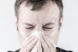 usuwanie alergenów