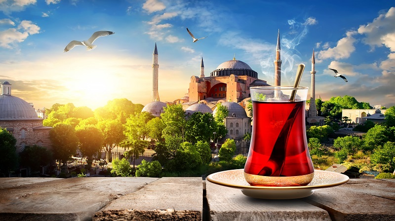 Wakacje w Turcji
