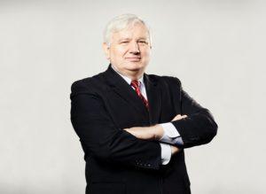 Sławomir Kułakowski, prezes Polskiej Izby Producentów na Rzecz Obronności Kraju.