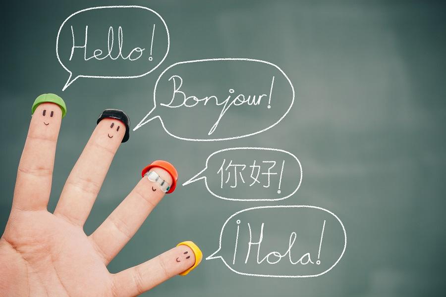 dobry kurs językowy