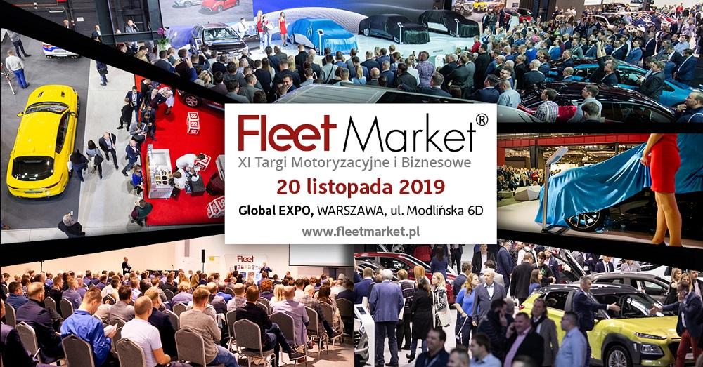 Fleet Market 2019