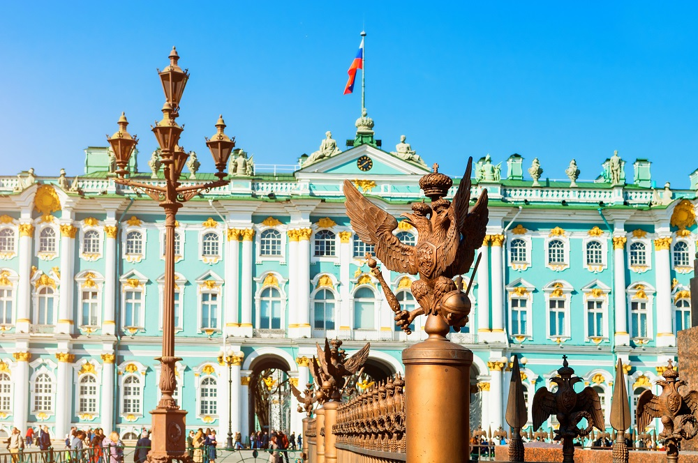 e-wiza do Rosji