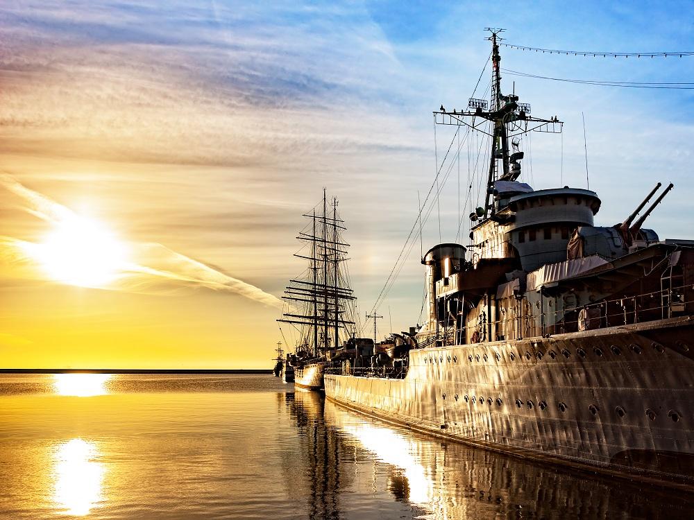 Polska Marynarka Wojenna
