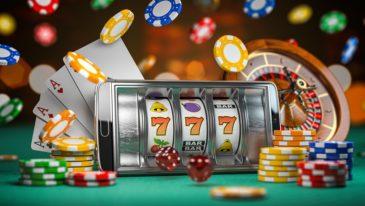 legalne kasyna internetowe