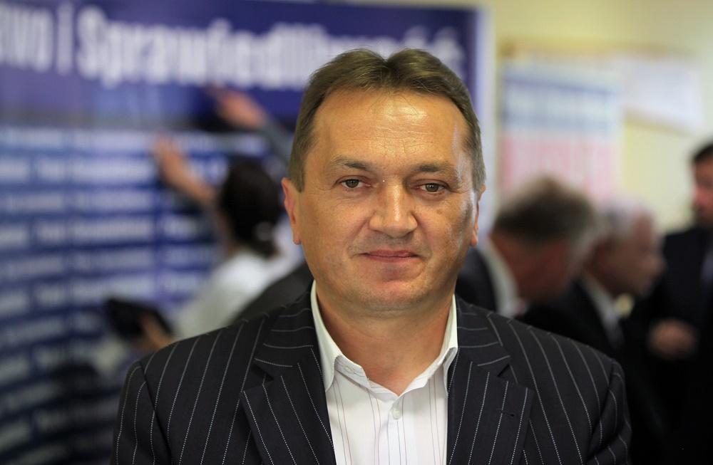 Mirosław Gębski