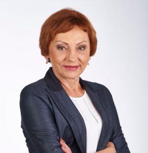 Małgorzata Tudaj, starosta kędzierzyńsko-kozielski