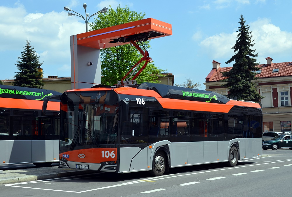 Transport w Rzeszowie