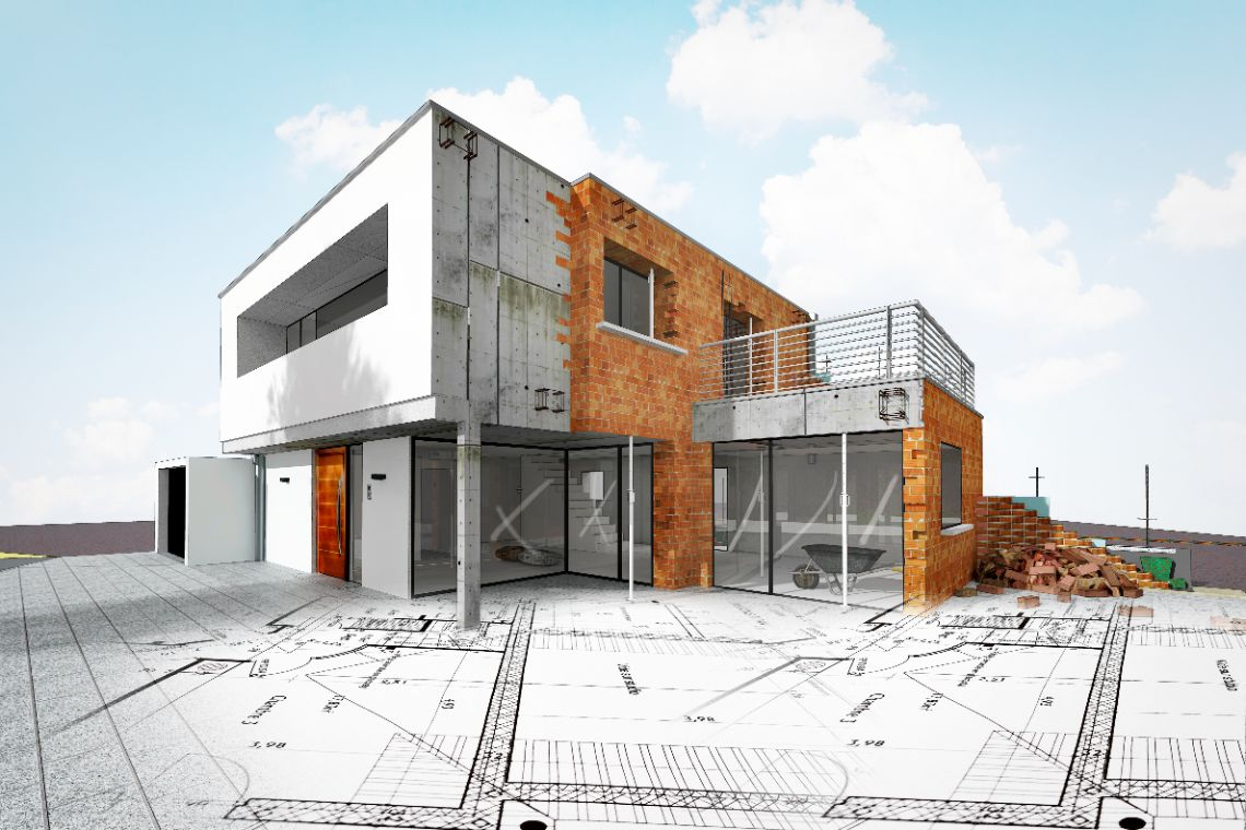 działki pod budowę domu