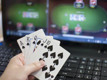 pokera online