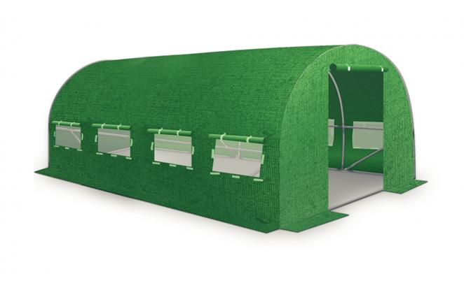 Namiot foliowy